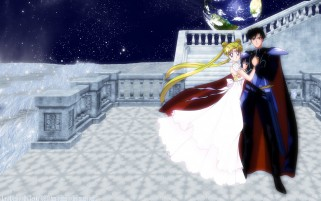 Random: Sailor Moon 43