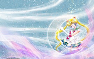 Sailor Moon 75 wallpapers and stock photos
