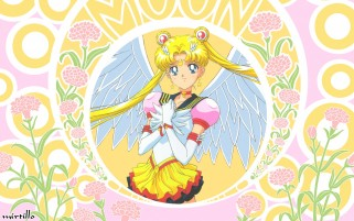 Random: Sailor Moon 88