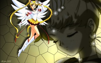 Random: Sailor Moon 97