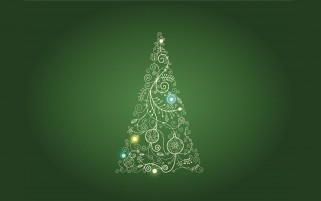 �rbol de Navidad wallpapers and stock photos