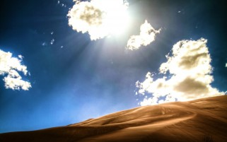 Clouds Desert & Sky wallpapers and stock photos