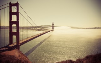 Random: Golden Gate Bridge Usa