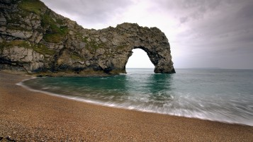 Durdle Door Jurassic Coast 4 wallpapers and stock photos
