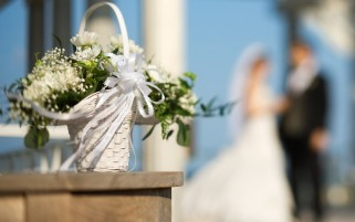 Wedding Flowers wallpapers and stock photos