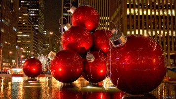 New York Decorations wallpapers and stock photos