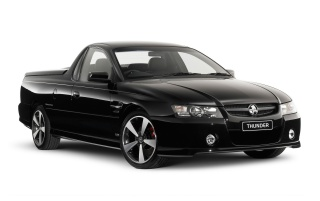 Previous: Holden SS