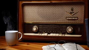 VintageRadio wallpapers and stock photos