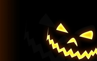 Halloween face wallpapers and stock photos
