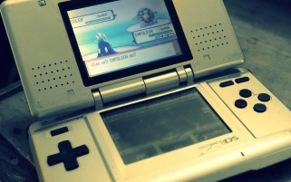 Nintendo DS Pokemon wallpapers and stock photos