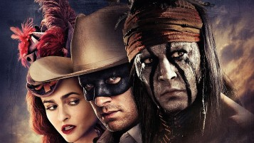 The Lone Ranger Trio wallpapers and stock photos