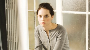 Random: Beautiful Felicity Jones