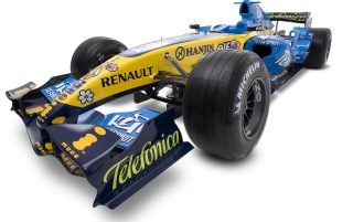 Previous: R26 front by Renault