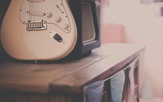 E-Gitarre wallpapers and stock photos