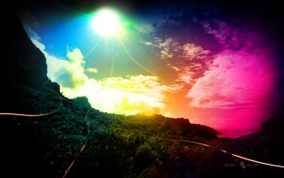 Multi Color Nature wallpapers and stock photos