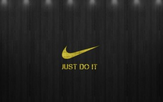 Just Do It wallpapers and stock photos