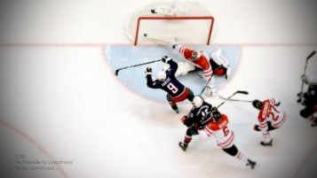 Winter Olympics Hockey Game wallpapers and stock photos
