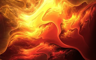 Abstract Flames wallpapers and stock photos