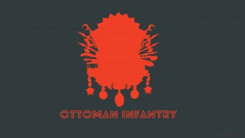 Ottoman Infantry wallpapers and stock photos