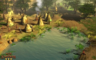 Age of Empires III wallpapers and stock photos