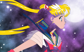 Random: Sailor Moon 179