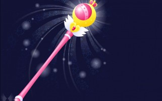 Random: Sailor Moon 203