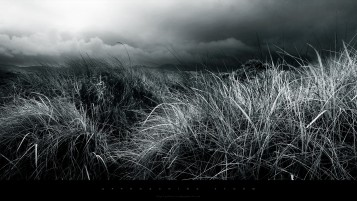 Approaching Storm Grayscale wallpapers and stock photos