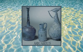 Random: Aquarius Water Jug