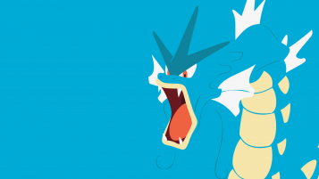 Pokemon Gyarados wallpapers and stock photos