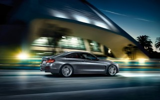 BMW 4 Series Coupe wallpapers and stock photos