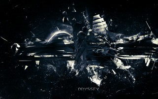 Random: Odyssey Abstract Vision