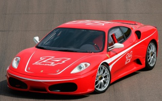 Previous: 2006 F430 Challenge