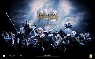 Dissidia Final Fantasy wallpapers and stock photos