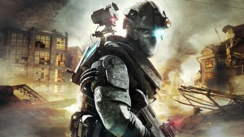 Previous: Tom Clancy Ghost Recon Future Soldier
