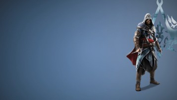 Ezio Auditore da Firenze wallpapers and stock photos