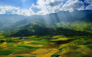Yen Bai Vietnam wallpapers and stock photos