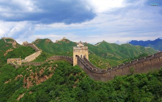 Random: Great Wall Of China Seven