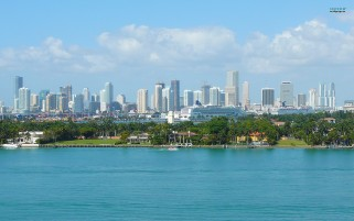 Lovely Miami River wallpapers and stock photos