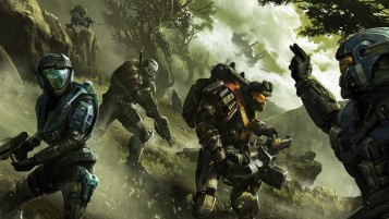 Previous: Halo Reach