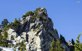 Previous: Mount Pilchuck Washington