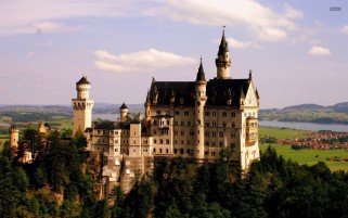 Previous: Neuschwanstein Castle