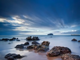 Previous: Ocean Rocks Coast Sky Scotland
