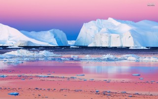 Previous: Icebergs Disko Bay Greenland