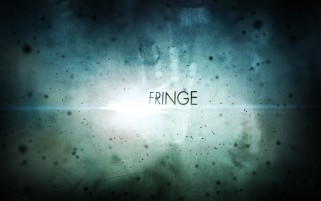 Fringe Logo wallpapers and stock photos