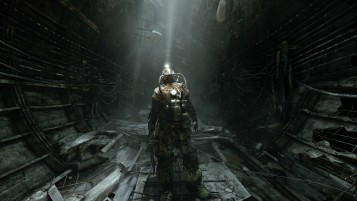Metro 2034 wallpapers and stock photos
