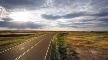 Perfect Road & Scenery wallpapers and stock photos