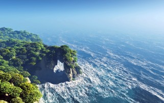 Awesome Island Stunning Ocean wallpapers and stock photos