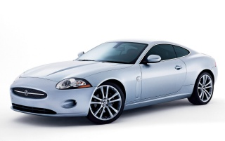 2007 Jaguar XK wallpapers and stock photos