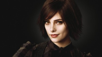 Alice Cullen Portrait wallpapers and stock photos