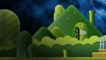 Super Mario World wallpapers and stock photos